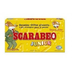 SCARABEO JR. GERONIMO STILTON