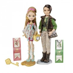 BFX06 Ever After High 2 PACK