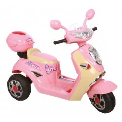 SCOOTERONE ROSA
