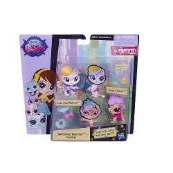 LITTLEST PET SHOP PAIRS AND...