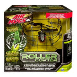 AIR HOGS - Rollercopter...