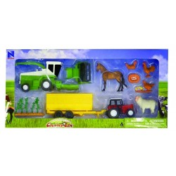 1:32 COUNTRY LIFE PLAYSET 2...