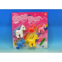 SET MINI PONY