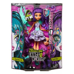 BJR24 MONSTER HIGH MOSTRO...