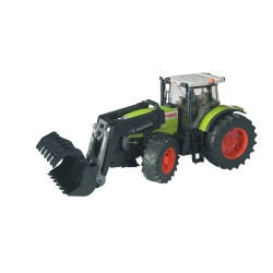 Trattore Claas Atles 936 RZ...