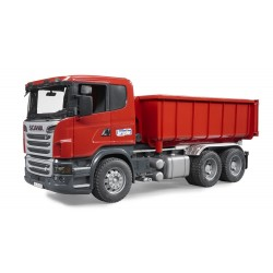 Scania R-Series camion...