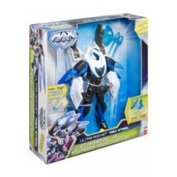 BHH36 MAX STEEL TURBO MISSILE