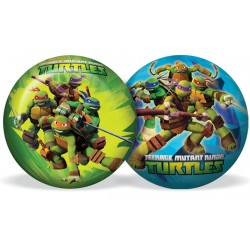 PALLONE TURTLES GONF.
