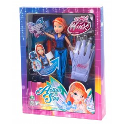 WNX35000 WINX WOW ACTION...