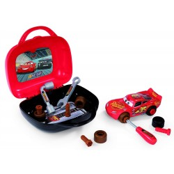 Smoby 7600360141 - Cars 3...