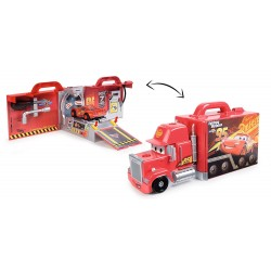 SMOBY Cars 3 Mack Truck...