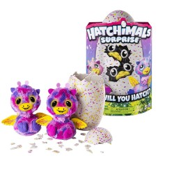 Hatchimals 6037097...