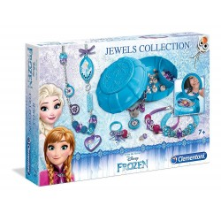 Kit Jewels Collection Frozen