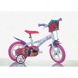 BICI 12 BARBIE 612GL