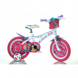 BICI 14 BARBIE