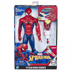 SpiderMan Marvel Titan Hero...