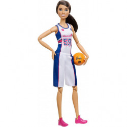 Barbie Giocatrice di Basket...