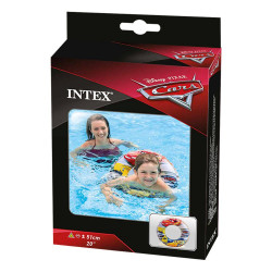 Salvagente Cars 51 cm Intex