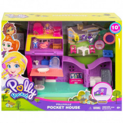 Casa di Polly Pocket...