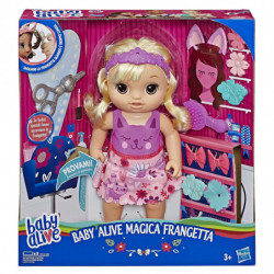 Baby Alive bambola Magica...