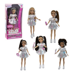 Miracle Tunes Fashion Dolls...