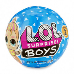 LOL Surprise Boys Serie 2...