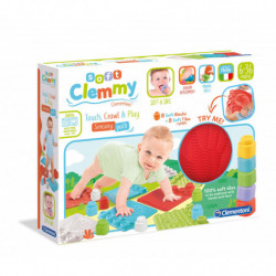 PERCORSO SENSORIALE CLEMMY INT