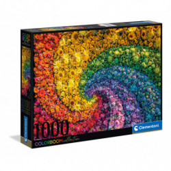 PZL 1000 WHIRL - COLORBOOM...