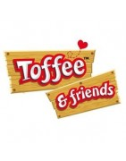 Toffee & Friends